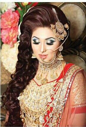 bridal makeup wedding makeup