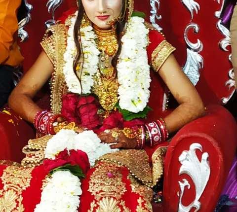 bridal makeup artist in jodhpur